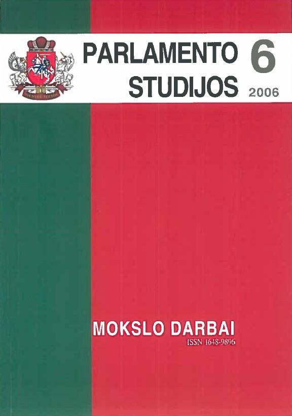 View No. 6 (2006)