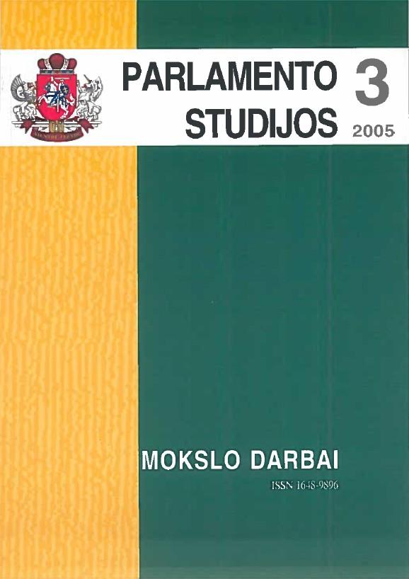 View No. 3 (2004)